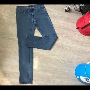 Prana Skinny Jeans